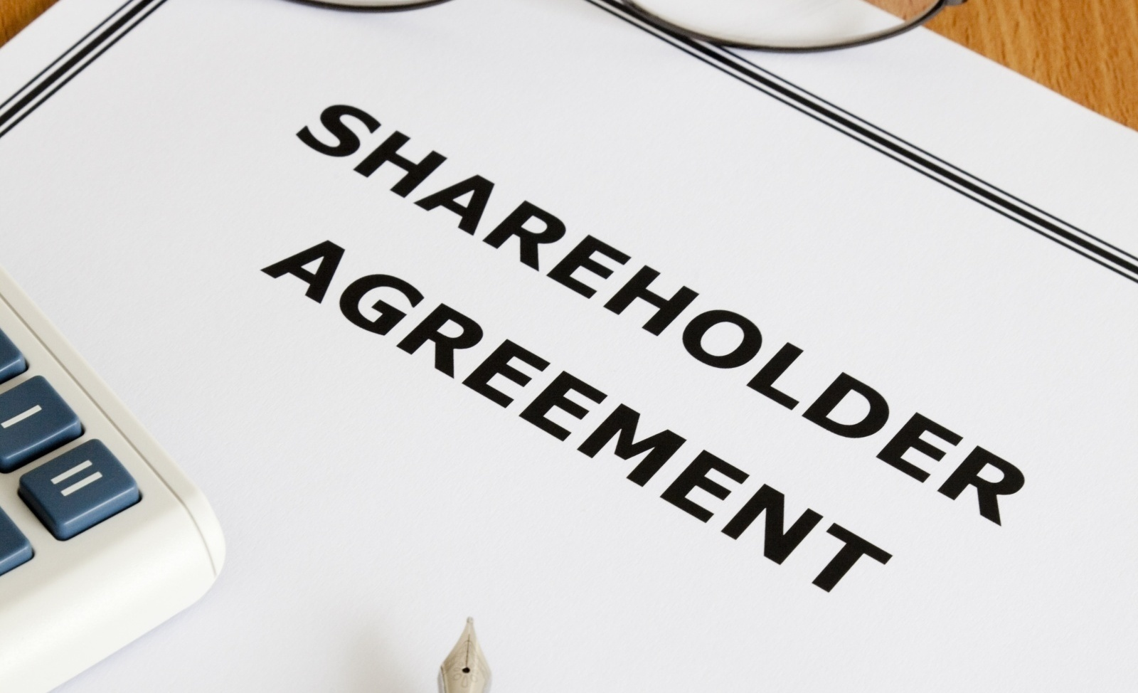 endeavorlegal-shareholder-agreement1