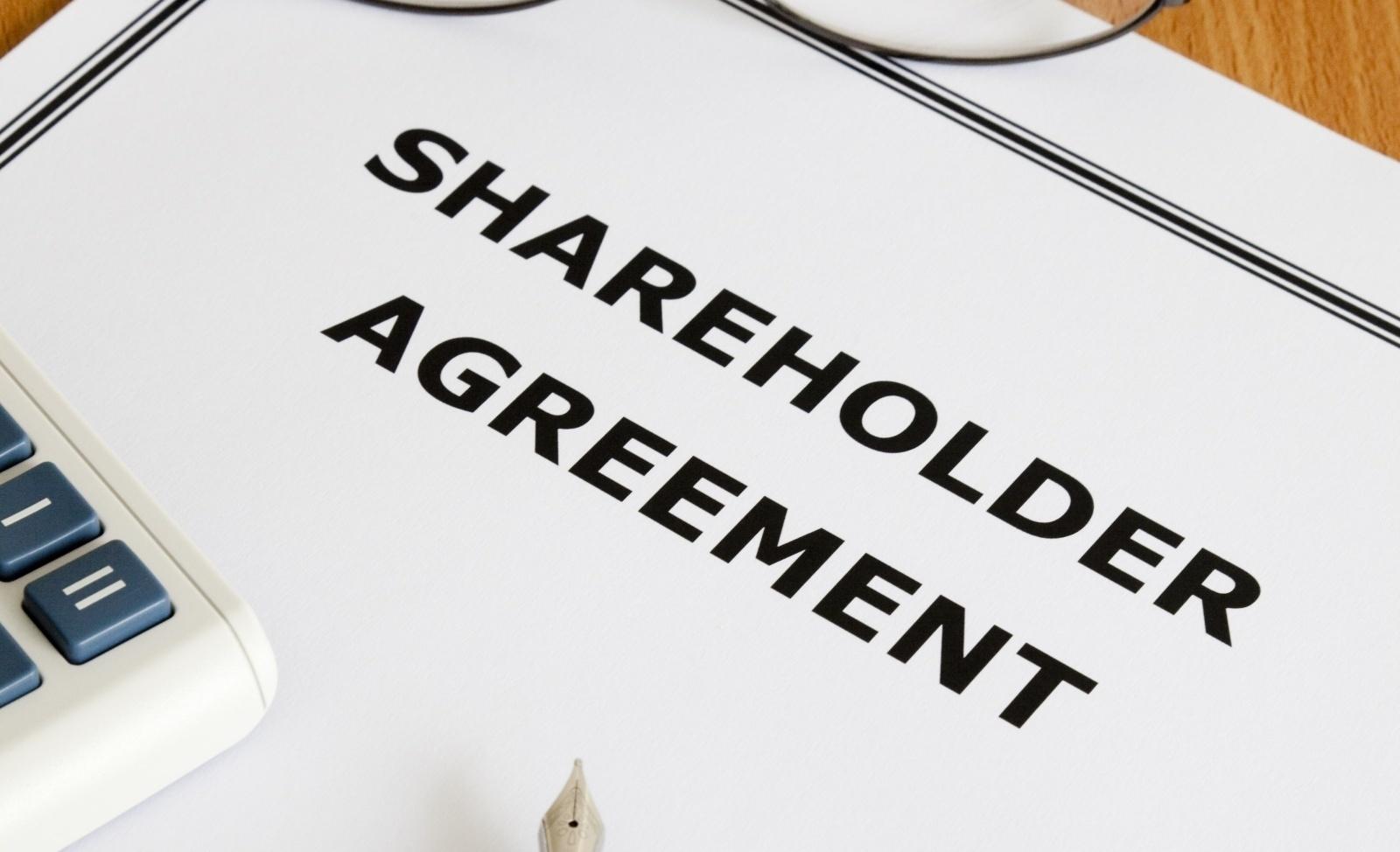 endeavorlegal-shareholder-agreement1